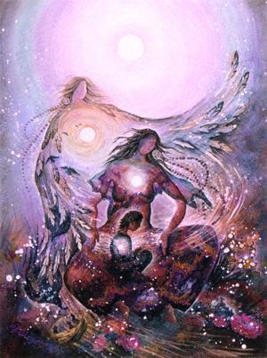 Art by Willow Arlenea