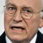Dick Cheney hospitalized