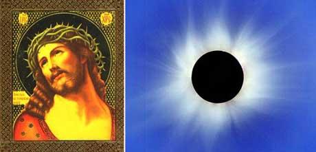 astrotheology christmas