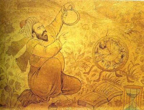 A journey from modern Iraq back into ancient wisdom and modern science