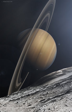 Saturn retrograde 2015