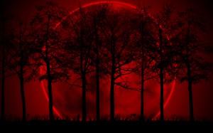 blood moon eclipse 2015