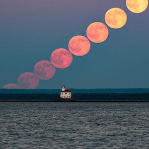 full moon summer solstice