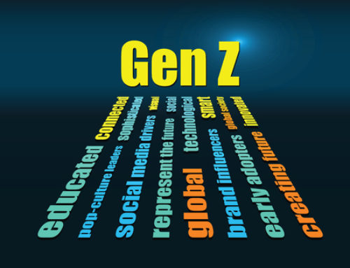 A look at Generation Z: The Pluto in Sagittarius generation
