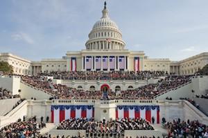 2017 inauguration
