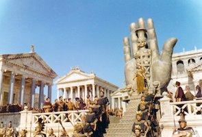 roman empire astrology