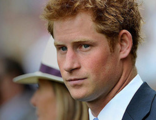 The Astrology of Prince Harry's Revelations