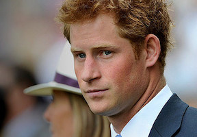 Prince Harry astrology