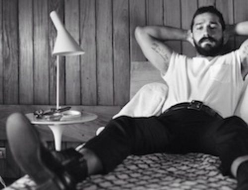 The astrology of Shia LaBoeuf's perpetual troubles
