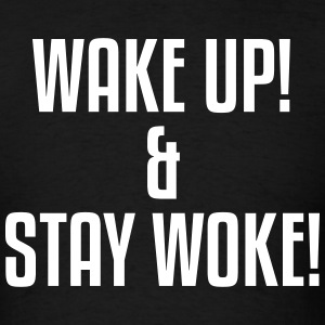 """Stay Woke"" and the Aquarian Age"