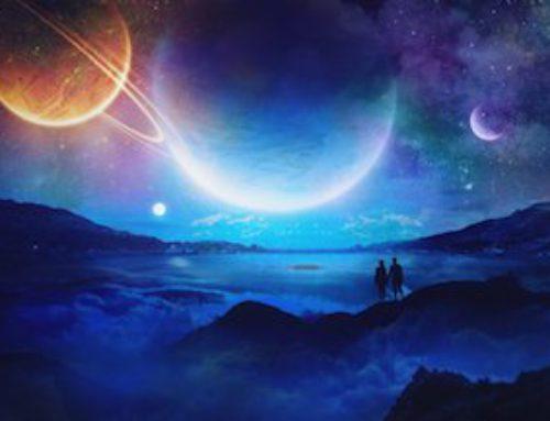 Planetary news this week!