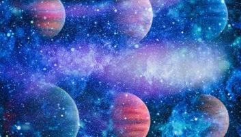 Planetary news this week: November 13, 2017 including the Big Venus/Jupiter Conjunction!