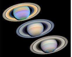 Saturn return