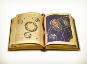 The question of fate vs free will in astrology: Part I, a history involving Pluto