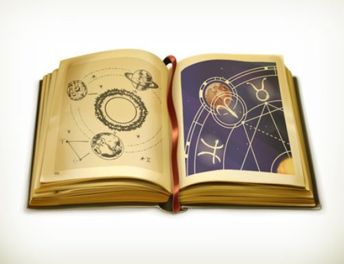 Fate vs free will in astrology: Part I, a history involving Pluto