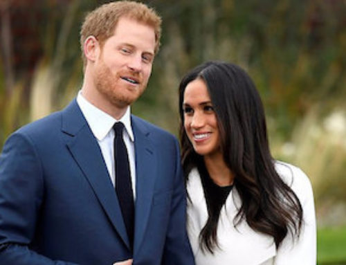 The astrology of Prince Harry and Meghan Markle
