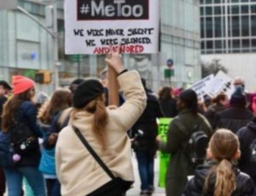 The astrology of the Me Too movement, and Michelle Wolf