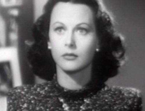 The astrology of Hedy Lamarr, actress and inventor