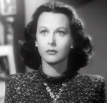 Hedy Lamarr astrology
