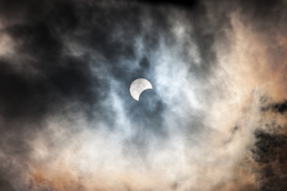 August 11 solar eclipse