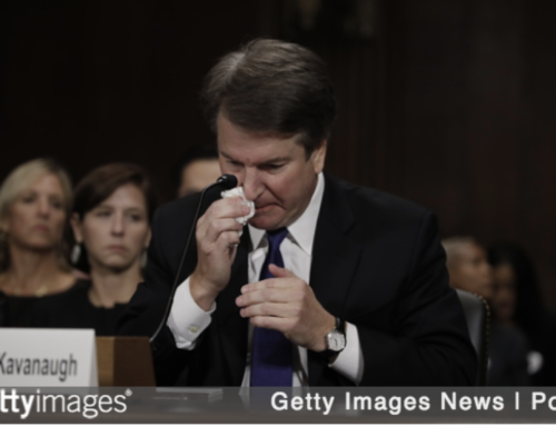 The astrology of Brett Kavanaugh