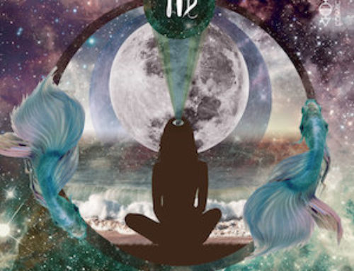 New Moon in Virgo, September 9 2018: When dreams collide with reality
