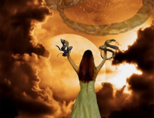 Venus retrograde in Scorpio: October 5, 2018 – November 16, 2018
