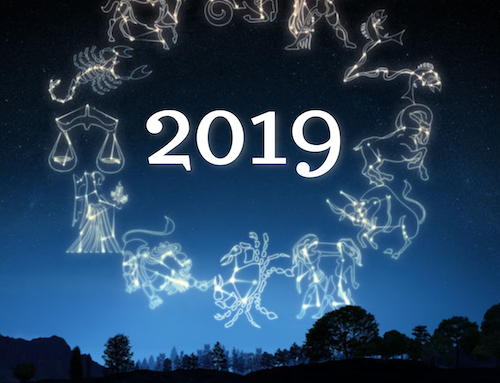 An astrological forecast for 2019