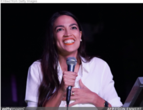 Who is Alexandria Ocasio Cortez? The astrological profile