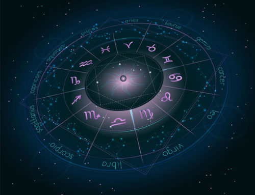 Planetary news this week: Astrological forecast for May 13-20, 2019