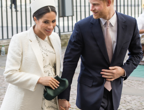The astrology of Baby Sussex