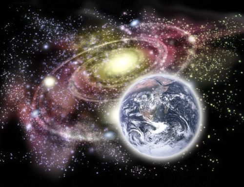 Planetary news this week! Astrological forecast for the week of June 10, 2019
