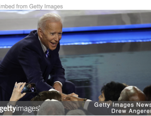 The astrology of Joe Biden's last chance