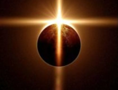 Eclipse season begins: the solar eclipse at the Cancer New Moon