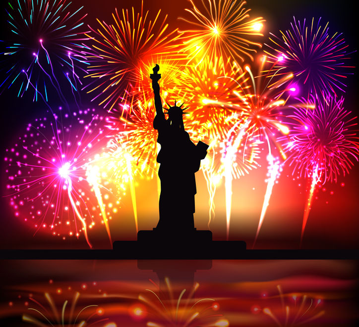 Happy birthday USA! 2019 edition and look ahead to 2020 - Astrology