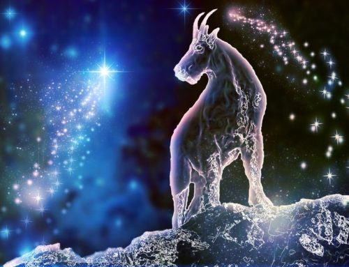 Jupiter in Capricorn, December 2, 2019 – December 19, 2020