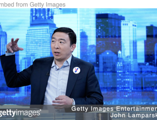 The astrology of Andrew Yang, Democratic candidate for president