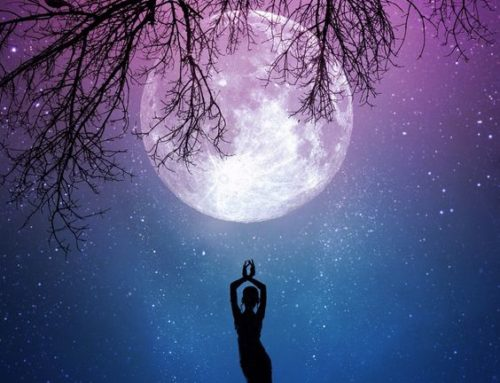 April's Libra Full SuperMoon may rattle our equilibrium