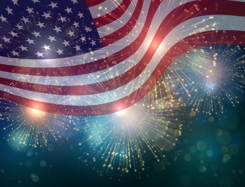 The 2020 Solar Return of the US – aka Happy July 4th