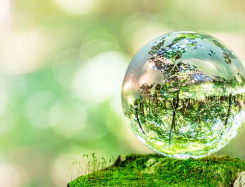 Sunday inspiration:  Rethinking the future by Deepak Chopra and Zach Bush MD