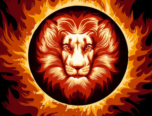 The meaning of this month's New Moon in Leo, August 18 2020