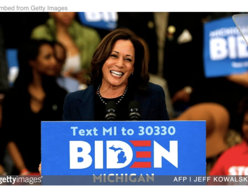 The astrology of the Biden/Harris ticket