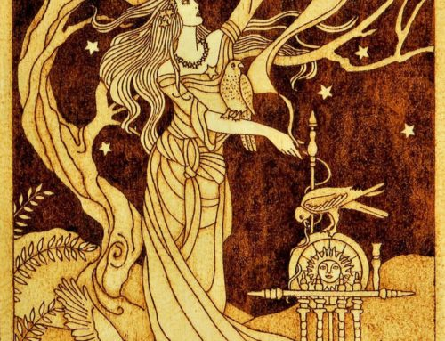 Juno and the Black Moon Lilith tell an important story right now