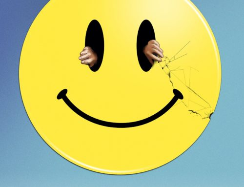 Psychology corner: The sadness of a happiness expert