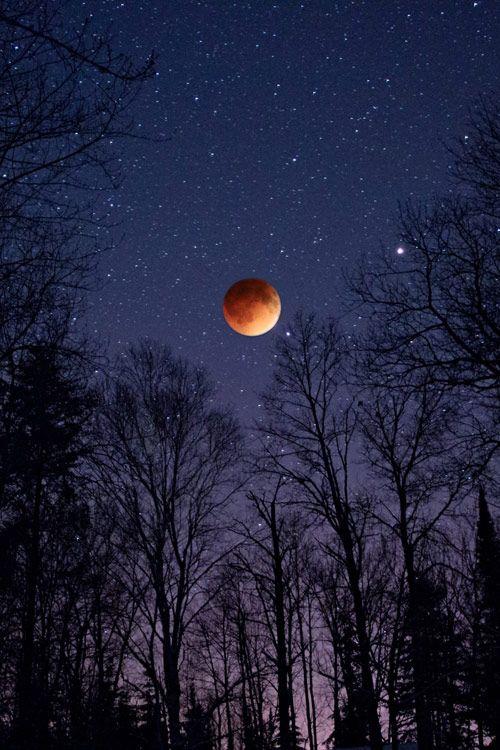 5.25.21  – How to prepare for tomorrow's Sagittarius Supermoon lunar eclipse