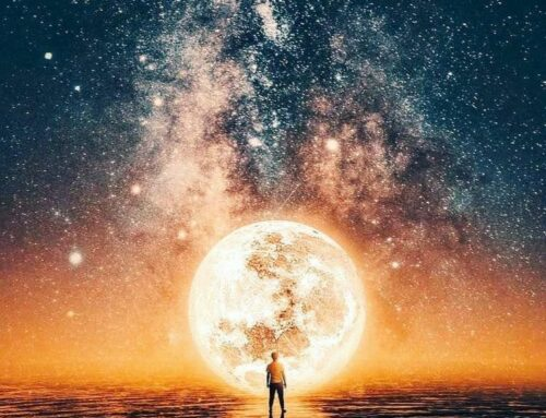 7.23.21 – The meaning of the first of two Aquarius Full Moons
