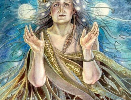 Astrological update for the week of September 20, 2021: Full Moon, Equinox portal!