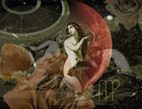 A new and improved beginning for the Virgo New Moon